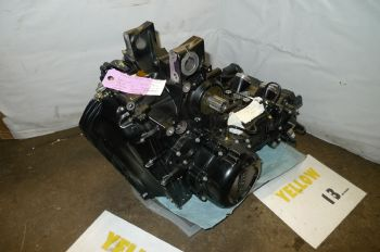 BMW F800ST ENGINE   -   PLEASE READ  (P.N.W.) (CON-B)